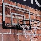 宿舍可扣籃球板室內外籃球架框小孩籃框兒童壁掛式免打孔籃筐家用 NMS 果果新品上市