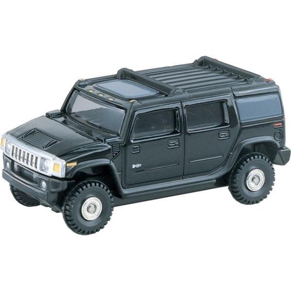小禮堂 Tomica多美小汽車 Hummer H2 越野車 15 4904810-74275