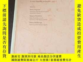 二手書博民逛書店Argument罕見Structure and Syntactic Relations: A cross-ling