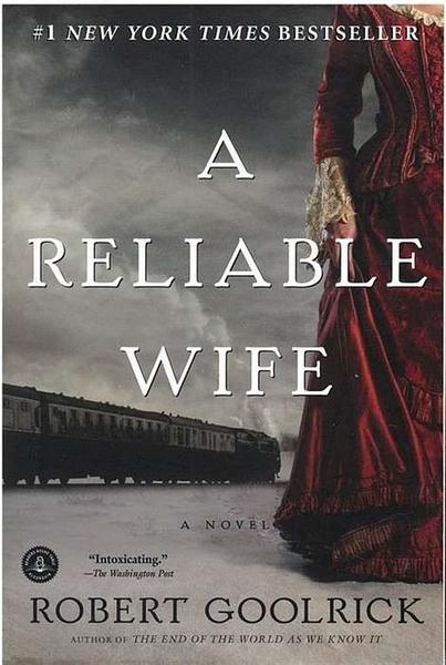 (二手書)Reliable Wife