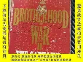 二手書博民逛書店The罕見Captains (Brotherhood of Wa