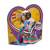 LEGO 樂高 41384 Andrea s Summer Heart Box