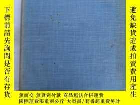 二手書博民逛書店elements罕見of thermodynamics and
