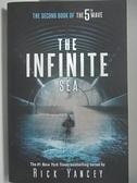 【書寶二手書T9/原文小說_ACW】The Infinite Sea_Yancey, Rick