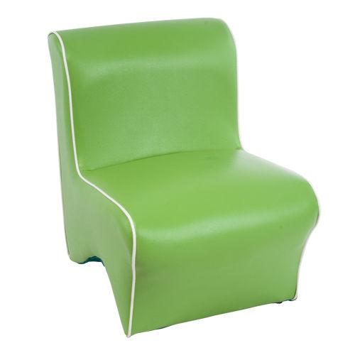 《嘉事美》小甜心L型造型椅 6色可選 沙發 和室椅 腳凳 穿鞋椅 立鏡 穿衣鏡 台灣製造