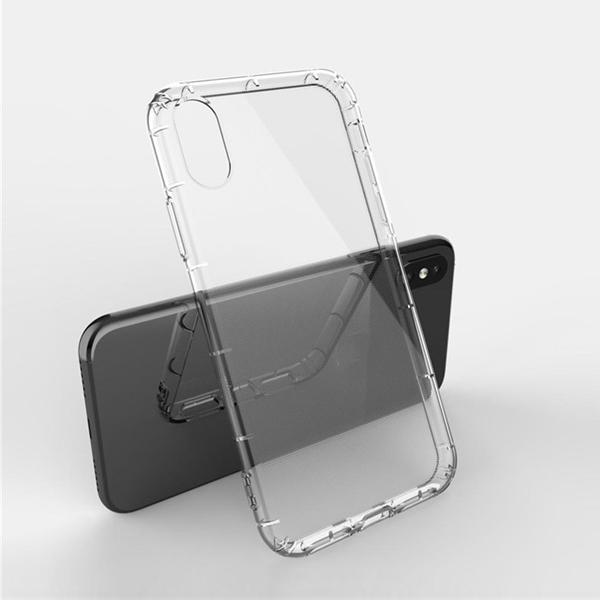 蘋果 iphone12 pro max 12mini i12 氣墊空壓殼 手機套 手機殼 全包邊 軟殼 防撞 防摔 氣囊