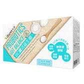 【米森 】BC纖活益生菌-真牛奶(2gx30包/盒)