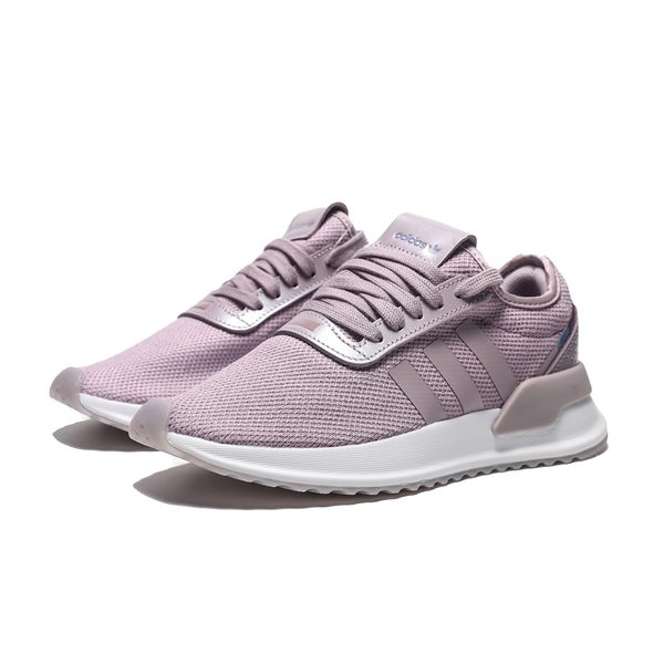 ADIDAS ORIGINALS U_PATH X W  粉紫 慢跑 休閒鞋 女(布魯克林) EE4563