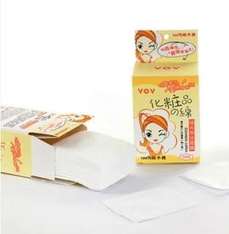 [協貿國際] 臉部美容用具化妝棉卸妝棉100片裝 (10個價)
