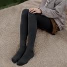 靴下物超瘦580D天鵝絨絲襪秋冬打底襪女中厚美腿襪子保暖連褲襪 【端午節特惠】