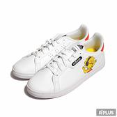 ADIDAS 女 網球鞋 COURTPOINT BASE 辛普森家庭-GZ5343