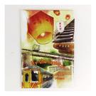 【收藏天地】台灣紀念品*創意特色磁鐵 - 平溪天燈 /  旅遊 紀念品 手信 景點
