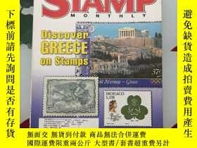 二手書博民逛書店SCOTT罕見STAMP MONTHLY MARCH 2005Y248636 出版2005