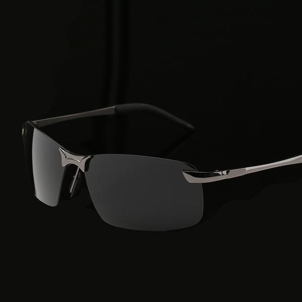 偏光太陽鏡男潮人運動墨鏡男司機鏡開車駕駛鏡個性眼鏡男太陽眼鏡