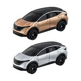 TOMICA 多美小汽車NO.064 Nissan ARIYA+初回(2台一起賣)_TM064A5+TM064C3