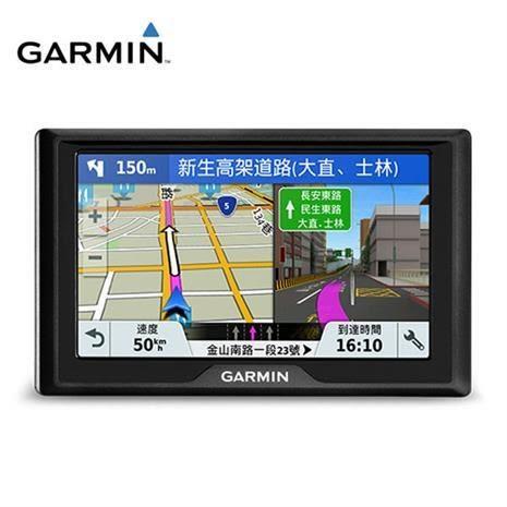 【小樺資訊】 開發票 GARMIN Drive 51 玩樂達人機 (不含行車紀錄器)