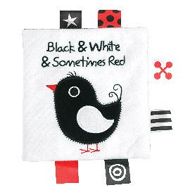 BLACK & WHITE & SOMETIMES RED 黑白紅