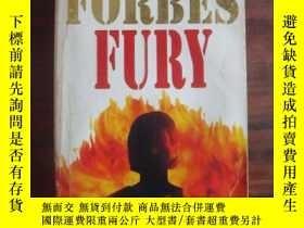 二手書博民逛書店罕見FuryY85718 Colin Forbes Pan Bo