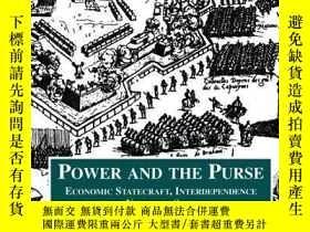 二手書博民逛書店Power罕見And The PurseY256260 Jean-marc F. Blanchard Rout