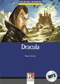 (二手書)Dracula(25K彩圖經典文學改寫+1 MP3)