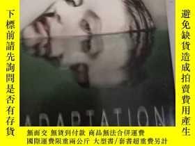 二手書博民逛書店罕見ADAPTATIONY17747 ADAPTATION AD