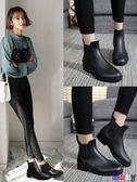 [Bbay] 防水雨鞋 短筒雨靴 防水套鞋 膠鞋 防滑 水靴