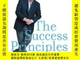 二手書博民逛書店The罕見Success Principles: How To