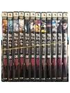 挖寶二手片-B03-026-正版DVD-動畫【狂砂小子 無修正版 01-12 全集】-套裝 日語發音