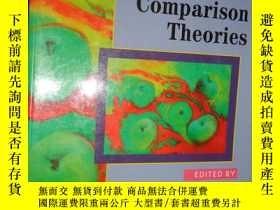 二手書博民逛書店Social罕見Comparison TheoriesY2665