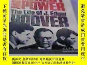 二手書博民逛書店Secrecy罕見And Power: The Life Of