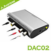 Avantree DAC02 數位類比音源轉換器 (同軸/光纖 轉RCA/3.5mm音頻)《生活美學》