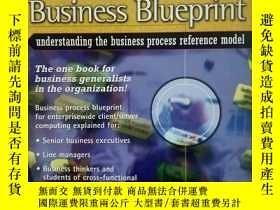 二手書博民逛書店SAP罕見R  3Business BlueprintsY146