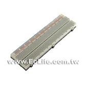 E.I.C. 單邊組合式麵包板 EIC-16010