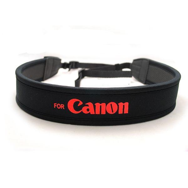 for Canon專業單眼減壓背帶