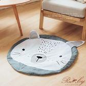 地毯 兔子造型地毯-Ruby s 露比午茶