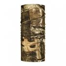 [BUFF]【Mossy Oak 授權】Coolnet 抗UV頭巾 枯綠松針 (BF119458-809)