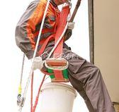 戶外繩子套裝耐磨高空作業安全繩吊繩救援繩空調安裝外多色小屋