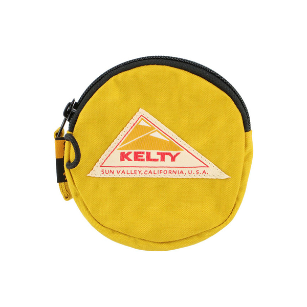 Kelty Dick Circle Coin Case 零錢包