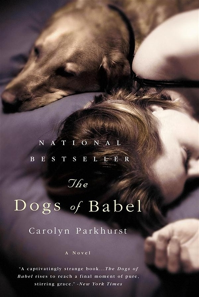 (二手書)Dogs of Babel: A Novel