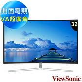 優派 Built To Win XG3202-C  32型VA曲面電競螢幕