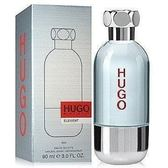 Hugo Element 活氧元素 男性淡香水 90ml【七三七香水精品坊】