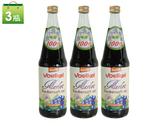 Voelkel 有機紅葡萄原汁-Demeter三瓶組