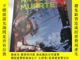 二手書博民逛書店El罕見fin de la muerte   Deaths End (Tres Cuerpos) (Spanish