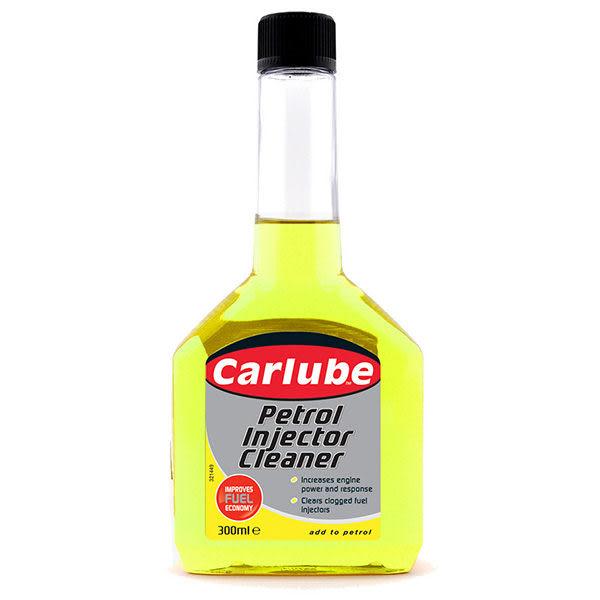 Carlube 凱路 汽油噴油嘴清洗劑,讓噴油嘴霧化更好,更省油!