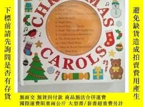 二手書博民逛書店罕見~ 外文書 Sing-along Christmas Carols [平裝] [大家Y205213 Rog
