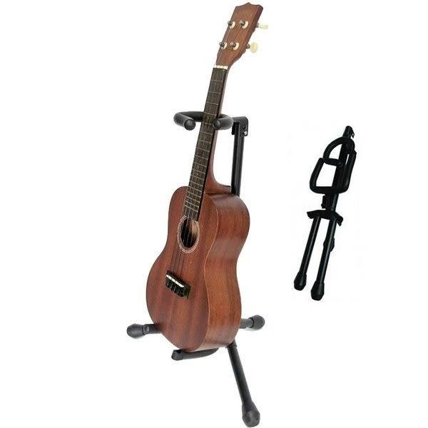 【非凡樂器】YHY 繽紛彩色烏克麗麗架 / 小提琴架 GT-500 黃色款