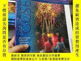 二手書博民逛書店AQA罕見Science GCSE Additional Sci