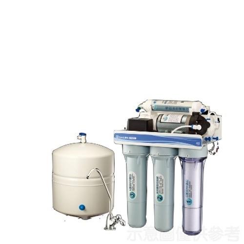 (無安裝)櫻花【P-022-X】標準型RO濾水器(與P022同款)淨水器