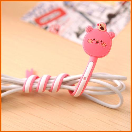 【Love Shop】森林家族-羅馬尼長條型 耳機繞線器 收集器 纏繞線器 綁線器 束線帶 束線器