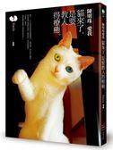 (二手書)陳明珠愛我:貓來了,是要教人得療癒